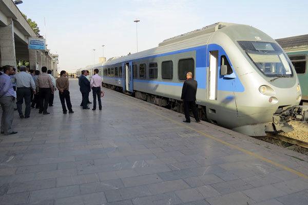 سهم ۵درصدی جابجایی مردم با قطارهای حومه ای