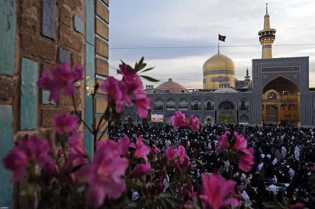 راهنمای کامل سفر به مشهد با قطار