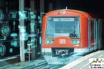 رونمایی از اولین قطار خودران در آلمان