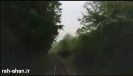 مسیر رویایی بلاک زیرآب-شیرگاه/ویدئو