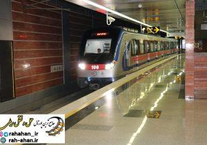 کاهش فعالیت خدمات رسانی متروی تبریز از اول آذر