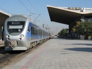 برنامه حرکت قطارهای حومه ای راه آهن آذربایجان/پاییز و زمستان۹۸
