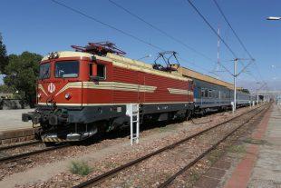 قطار تبریز-جلفا درآستانه نوروز ۹۸ رایگان اعلام شد
