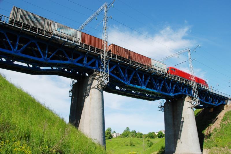 سازمان همکاری راه آهن ها (OSJD)
