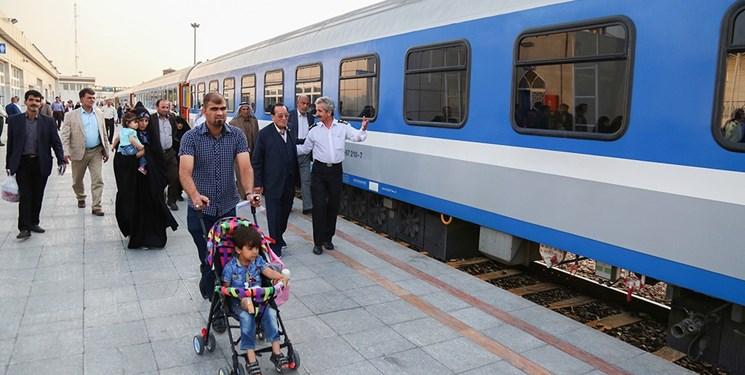 برقراری قطارهای آنکارا و وان در نوروز 99