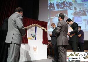 افتتاح ۶ هنرستان ریلی در کشور با حضور وزیر راه و شهرسازی