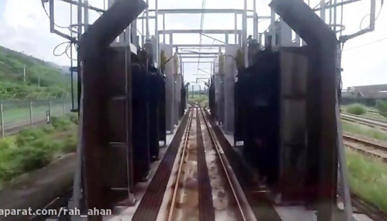 دوره آموزشی متفاوت شرکت MTR راه آهن هنگ کنگ