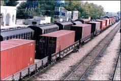 مقاوله نامه بینالمللی مربوط به حمل و نقل کالا با راه آهن (CIM)