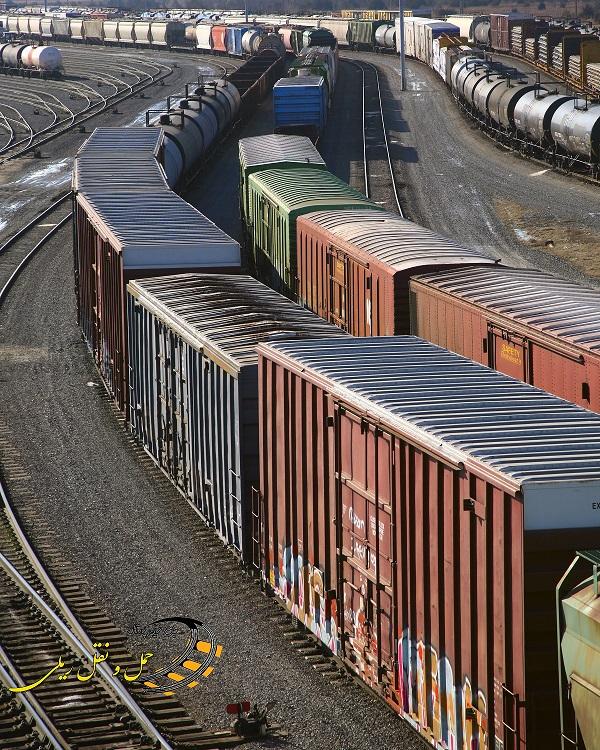 حمل و نقل ریلی داخلی : بررسی تعرفه های حمل کالای نفتی و انواع واگن ها