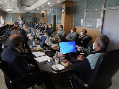 شرکت های حمل ریلی خود را جزیی از زنجیره تولید ذوب آهن اصفهان می دانند