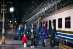 برنامه حرکت قطارهای مسافری پاییز