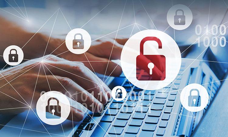 گزارش افتا در مورد حمله سایبری به وزارت راه و شهرسازی و شرکت راه آهن