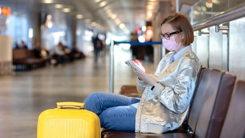 استفاده اجباری از ماسک در حمل و نقل عمومی آمریکا