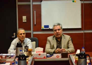 پیشرفت فیزیکی ۸۷ درصدی خط یک قطار شهری تبریز