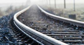 خط راه آهن تهران-جنوب بازگشایی شد