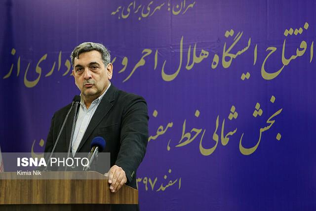 متروی تهران در رتبه ۱۵ دنیا