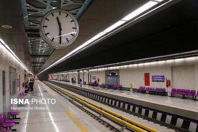 جزئیات ۴ خط جدید مترو تهران تا افق ۱۴۲۰