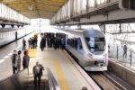 اتصال ایستگاه راه آهن تهران به مترو