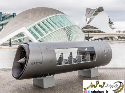 پاریس تا برلین در یک ساعت؛ نگاهی به پروژه آینده قطارهای فوق سریع اروپا