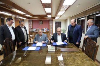 قطار ریل باس دانشجویی ارس راه اندازی شد