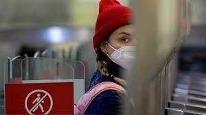"""سیستم """"چهره پرداخت"""" جایگزین کارت بلیت مترو در مسکو"""