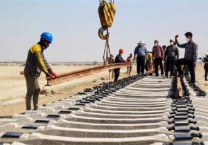راه آهن یزد- اقلید خطوط ریلی مرکز کشور را از بن بست خارج می کند