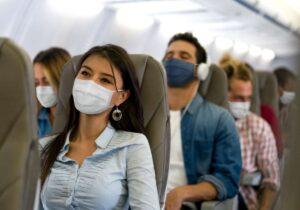 تمدید استفاده اجباری از ماسک در حمل و نقل عمومی آمریکا تا دی ماه امسال