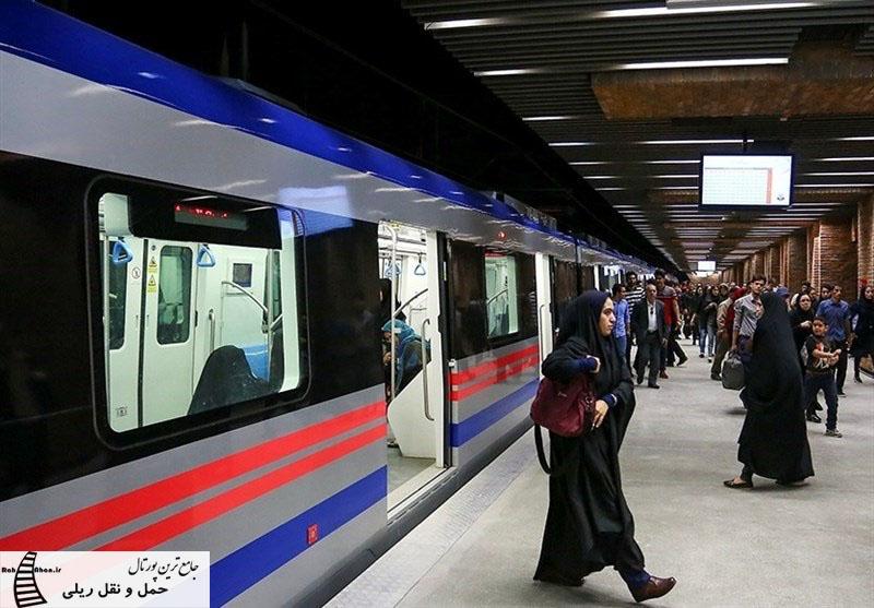 افزايش قطارهای تندرو از ایستگاه كرج به صادقیه