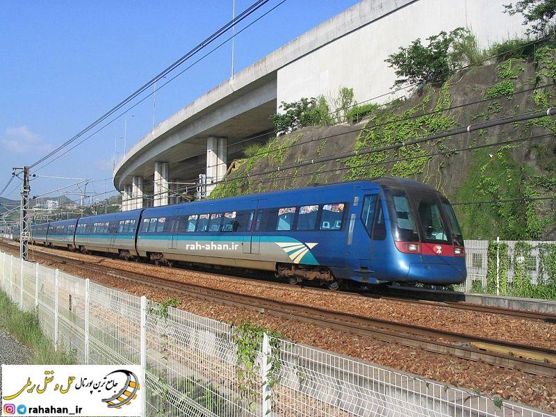 راه آهن هنگ کنگ