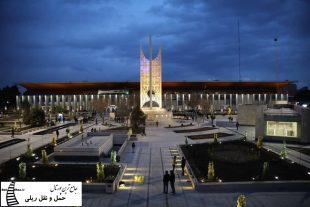 جابجایی بیش از ۴۰ هزار زائر امام هشتم(ع) توسط قطارهای حومه ای راه آهن خراسان