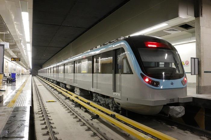 کلنگ زنی خط 4 متروی مشهد در تابستان 98