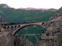 پل ورسک جزو ده پل زیبای ریلی جهان
