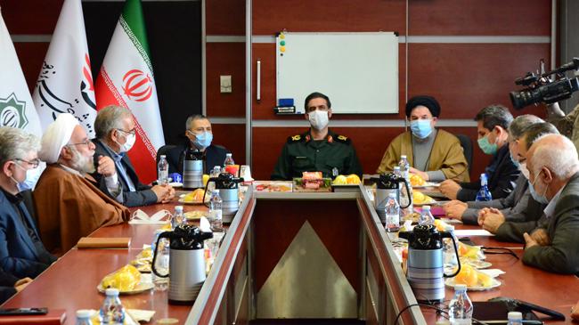 امضای تفاهم نامه توسعه مترو تبریز در قالب تراموا