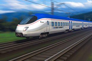 اعلام آمادگی سرمایه گذاران هندی برای برقی کردن قطار تبریز-تهران