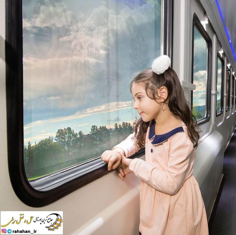 آنچه در مورد سفر با قطار باید بدانیم