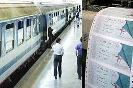 شرایط استرداد بلیت قطار