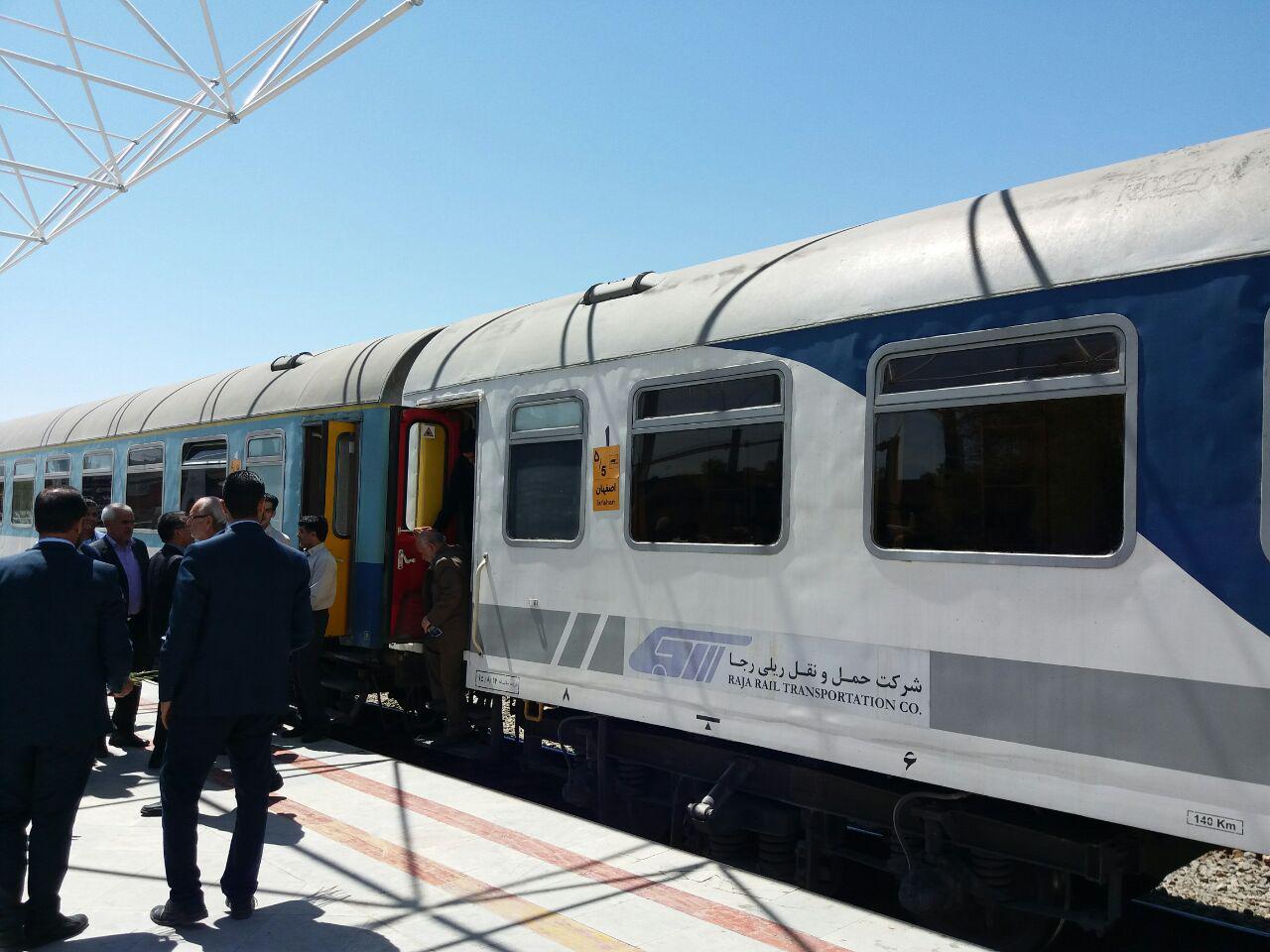 مقاوله نامه بینالمللی حمل و نقل مسافر و توشه با راه آهن (CIV)