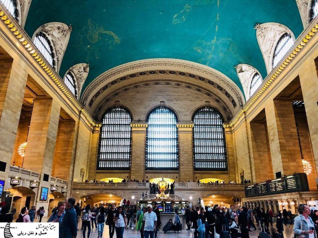 ترمینال گرند سنترال (Grand Central Terminal)، نیویورک