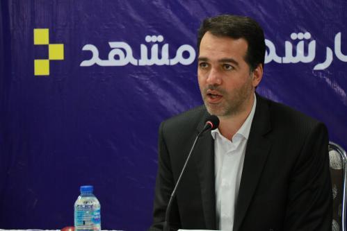 سرویس دهی ویژه قطارشهری مشهد در شب های قدر